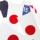 日の丸タオル 名入れ刺繍